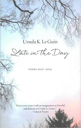 Image result for Late In The Day, le guin