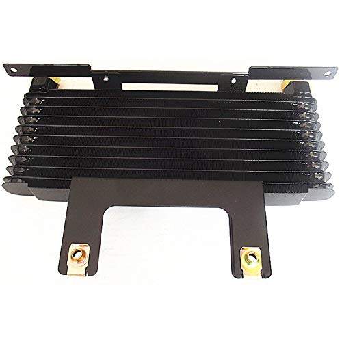 Price comparison product image OE Replacement 2003-2006 CHEVROLET PICKUP_CHEVY_FULLSIZE_C / K Automatic Transmission Oil Cooler Assembly (Partslink Number GM4050106)