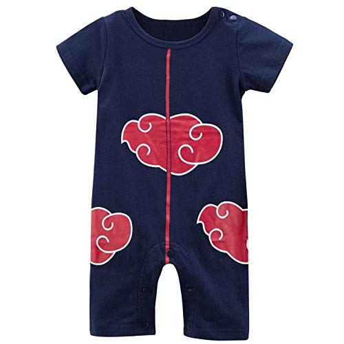 Giles Abbot Baby Boy Costume Romper Funny Infant Playsuit Cute 0-24M]()