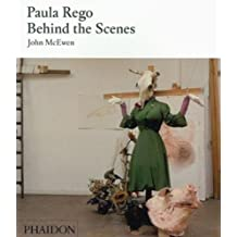 Paula Rego: Behind the Scenes