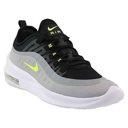 Grigio De Max Hombre Nike Para Axis Zapatillas Air Running 48w5Iq