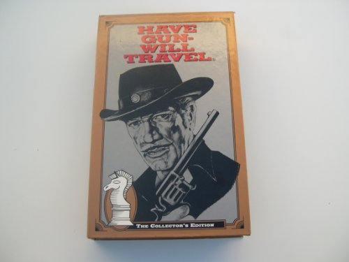 Trap 1st Edition (Have Gun Will Travel Collector's Edition: First, Catch a Tiger, Lady on a Stage Door, Ambush & Trap)