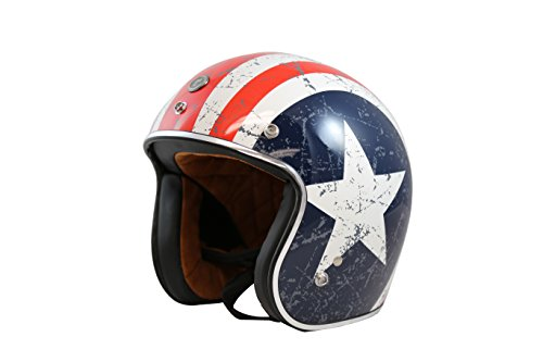 Evel Knievel Helmet - 1