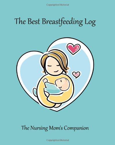 Best Breastfeeding Log Nursing Companion product image