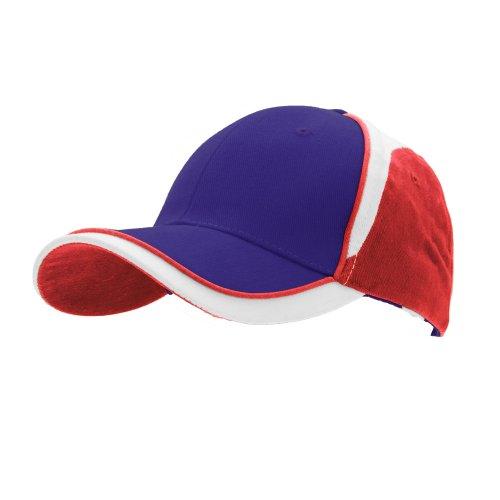 Visera Unisex para Banderas Gorra Result Colores Escocia bordar de Perfecta estampar imprimir Nacionales SAfH5fqFWw