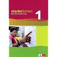 Starke Seiten Berufsorientierung 1: Schülerbuch 5./6. Schuljahr