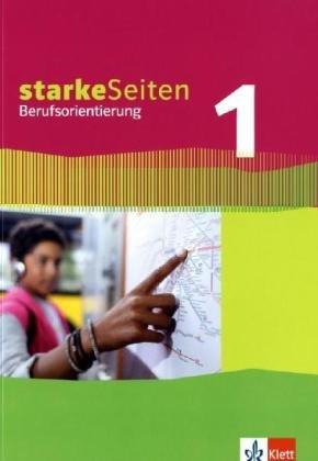 Starke Seiten Berufsorientierung 1: Schülerbuch 5./6. Schuljahr Taschenbuch – 1. März 2010 Meinolf Padberg Helgard Woltereck Heike Hofmann Klett