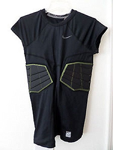 Mens Nike ProCombat Hyperstrong Compression 3.0 2 pad Football Shirt 3XL