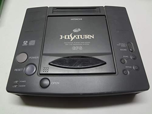 ハイサターンゲーム&カーナビ[MMP-1000NV]