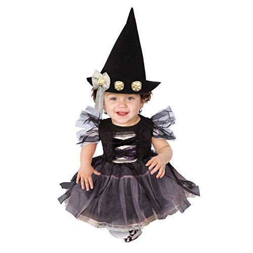 Lace Witch Infant/Toddler Costume