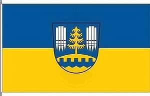Vertical Bandera crostau–80x 200cm–Bandera y