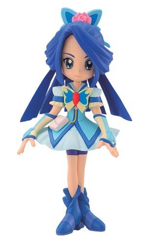 Yes! Pretty Cure 5 GoGo! Cure Doll! Cure Aqua (japan import)