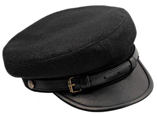 425ab2b813cc3 Jual Sterkowski  Maciejówka Fiddler Style Cap - Hats   Caps