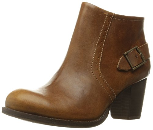 - Caterpillar Women's Annette Boot, Dark Tan, 9 M US