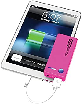 Tzumi 4000 mAh Portable Charger