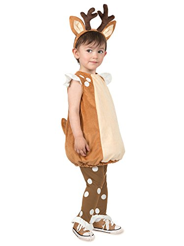 Princess Paradise Toddler Debbie The Deer Costume 12 Months -
