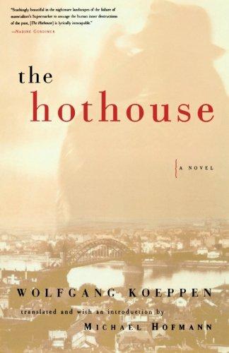 The Hothouse: A Novel pdf