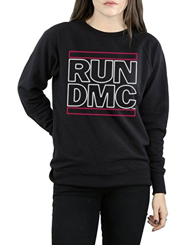 Camisa Logo Run Mujer Dmc Negro De Neon Entrenamiento xISHZqtUSw