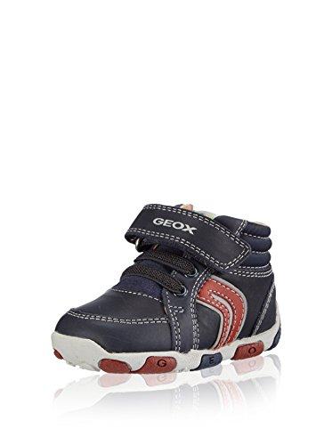 Geox Zapatillas B Balu' Boy Azul Marino / Rojo