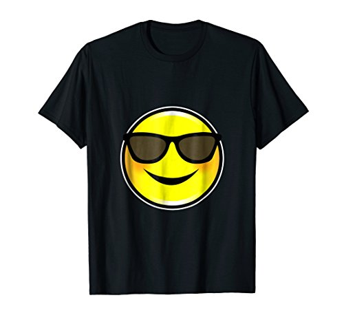 Halloween Group Costume T Shirt DIY Emoji Men Women Youth
