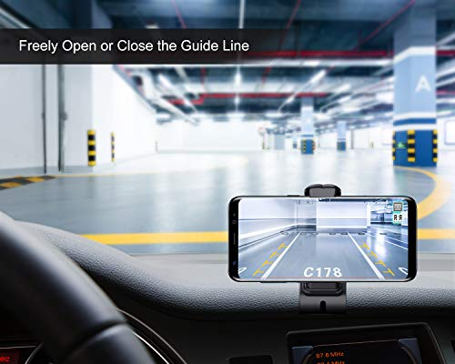 Top 10 Best Wireless Backup Cameras for iPhone Reviews 2019-2020 cover image