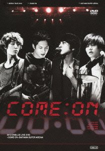 CNBLUE / Arena Tour 2012〜COME ON!!!〜@SAITAMA SUPER ARENA