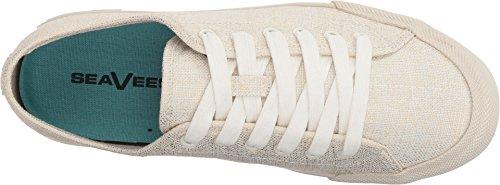 Metallic Womens SeaVees Monterey Gold Sneaker x0p0OSP