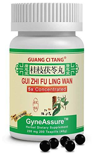 Guang Ci Tang - GUI Zhi Fu Ling Wan (GyneAssureTM) - 1 Bottle