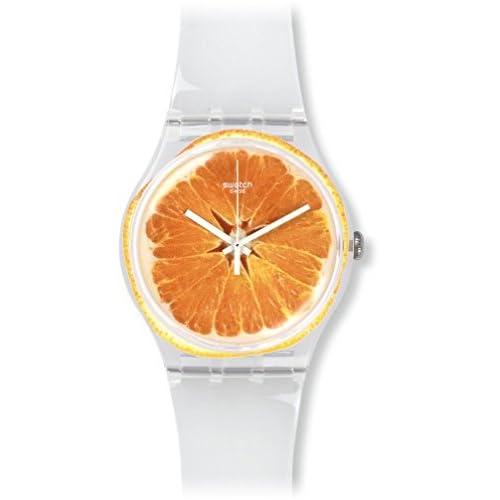 Swatch Vitamine Boost Unisex Watch