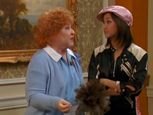 Ghost of 613 (Suite Life Of Zack And Cody Full Episodes)
