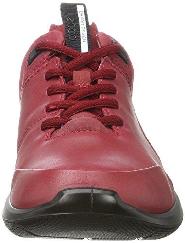 Sneakers Basses 37 Femme Noir EU Soft 5 Ecco ZqO7vpq