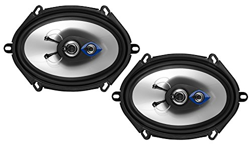 pulse series speakers