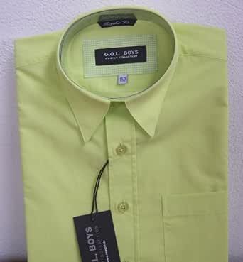 New G.O.L. Camisa - para Niño
