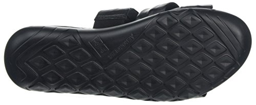 Para black Aerosoles Negro Zuecos Mujer Speed Blk Ritzy Light 0gqgCwxz