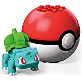 Mega Construx Pokemon Bulbasaur