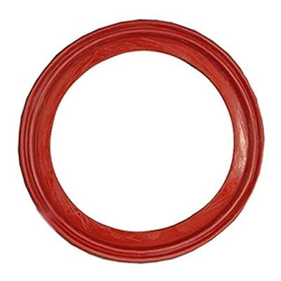 LASCO 02-3151 Kohler 3-Inch Canister Flush Valve Seal, OEM #1097686,