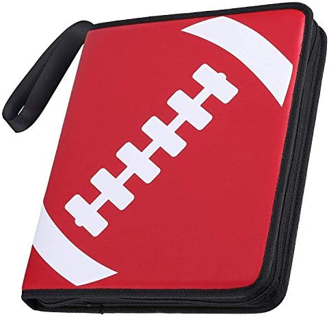 DACCKIT Football Binder Compatible Trading product image
