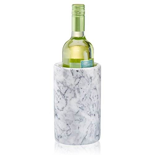Artland 10523 Wine Chiller, Marble by Artland