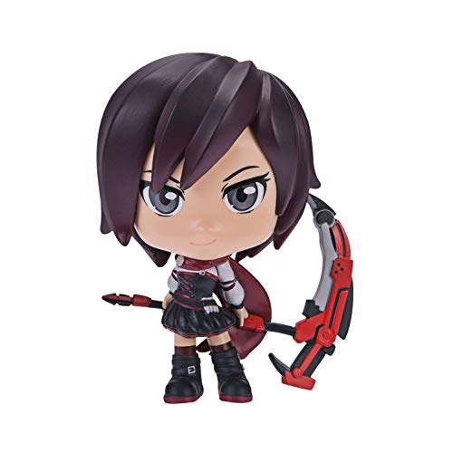 RWBY Ruby Rose Collectible Figure