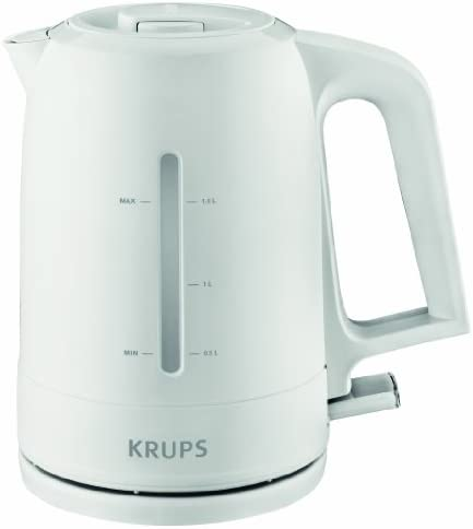 Krups BW 2448 electrical kettle