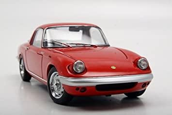 autoart 118 lotus elan se s3 coupe red