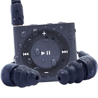 Waterfi 100% Waterproof iPod Shuffle Swim Kit with Dual Layer Waterproof/Shockproof Protection (Slate) (B009J0INTM) | Amazon Products