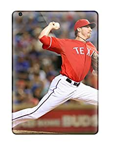 David Dietrich Jordan's Shop 3102274K922452094 texas rangers MLB Sports & Colleges best iPad Air cases