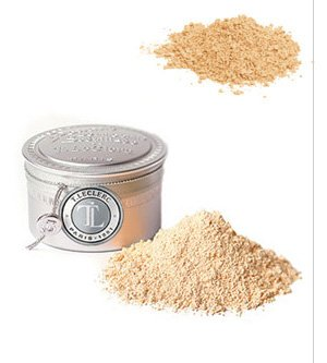 (T. LeClerc Loose Powder, Naturel - 25)