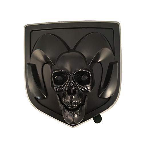 Compare Price Dodge Skull Emblem On Statementsltdcom