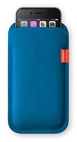 Freiwild Sleeve Classic iPhone 6 blau