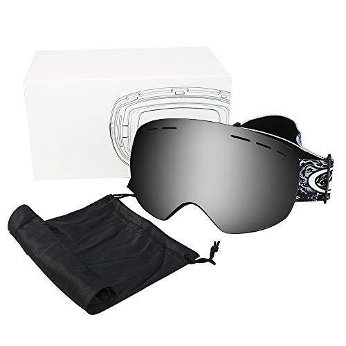 9a567149fce Veadoorn Ski Snowboard Snow Goggles