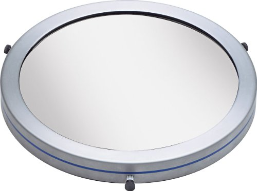 Orion 07723 7.17-Inch ID Full Aperture Glass Telescope Solar Filter (Silver) by Orion