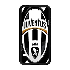 Classic Case JUVENTUS pattern design For Samsung Galaxy S5 Phone Case