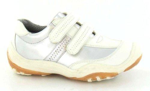 Cutie , Mädchen Sneaker Weiß